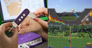 機能訓練・評価システム