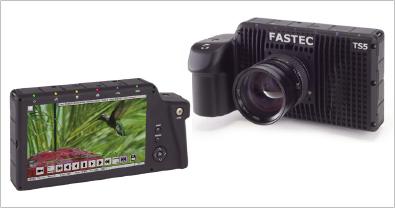 カメラ(高速度/複数台同期)