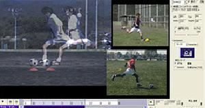 コーチング/運動能力評価/ジャンプ
